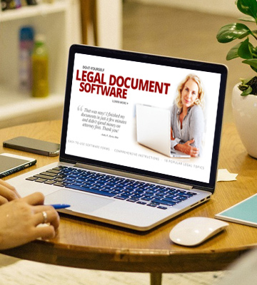 Review of Standard Legal Business Partnership Legal Forms Software