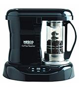 Nesco CR-1010-PR Green Coffee Bean Roaster Home