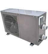 FibroPool FH055 Pool Heat Pump