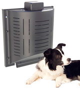 Akoma AKHHF1001DLX Dog House Heater