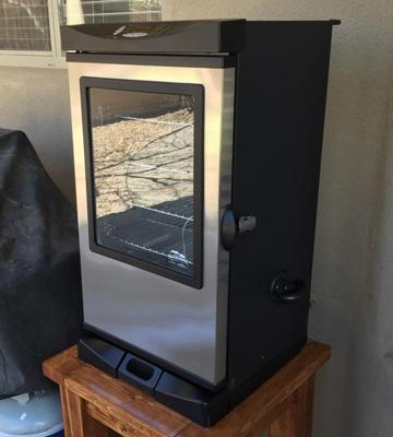 Review of Masterbuilt 20075315 Electric Smoker