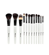 Morphe 706-12 Brush Set for Certain Areas of the Face
