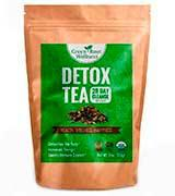 Green Root Wellness Organic Detox Tea