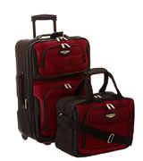 Travelers Choice TS6902R Luggage Set