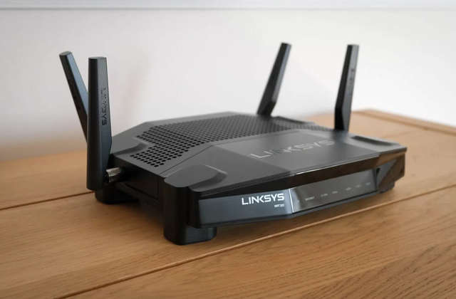 Best Wireless Linksys Routers