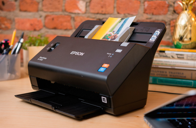Best Photo Scanners to Digitalize Prints