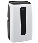 Haier HPC12XCR Portable Electronic Air Conditioner
