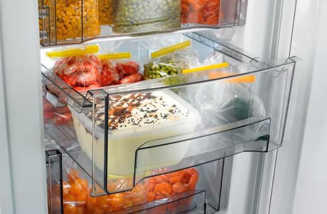Best Upright Freezers