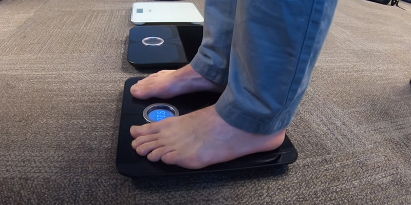 Detailed review of Fitbit Aria WiFi Smart Scale