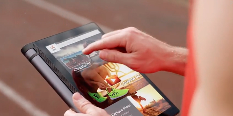5 Best Android Tablets Reviews of 2019 - BestAdvisor com