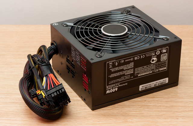 Best Computer Power Supplies