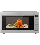 Panasonic NN-SD945S Countertop/Built-In Microwave Oven