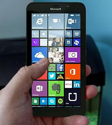 Review of Nokia Lumia 640 LTE (RM-1072) International Version