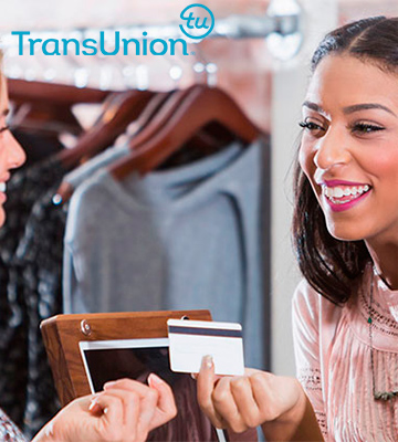 Review of Trans Union Credit Report