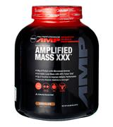 GNC Pro Performance AMP Amplified Mass XXX Weight Gainer