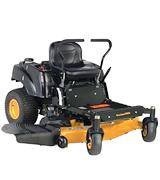 Poulan Pro 967330901 P46ZX Briggs V-Twin Zero Turn Radius Riding Mower