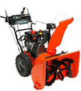 Ariens ST28DLE Deluxe Two-Stage Electric Start Gas Snow Blower