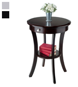 Winsome Wood 40627 Accent Table with Drawer