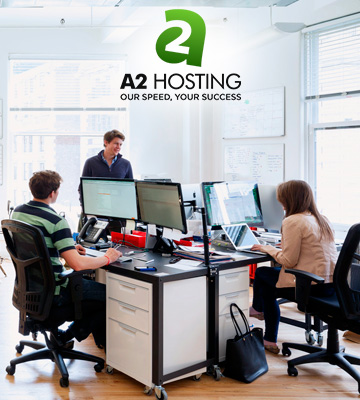 Review of A2 Hosting Email Hosting