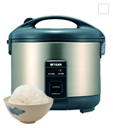 Tiger Corporation JNP-S55U-HU Rice Cooker and Warmer
