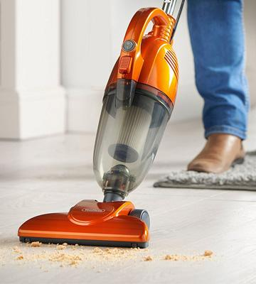 Review of VonHaus 2-in-1 Stick & Handheld Vacuum