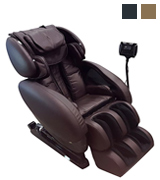 Infinity IT-8500 X3 Massage Chair, Chocolate Brown