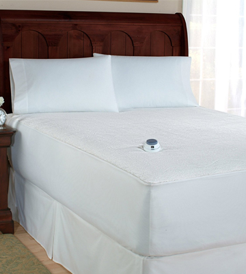 Review of SoftHeat 744856 Electric Heated Mattress Pad