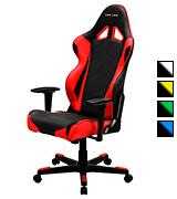 DX Racer OH/RW106/NR Racing Series Newedge Edition Racing Bucket Seat Gaming Chair