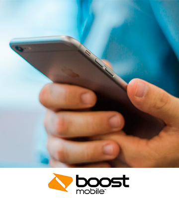 Review of Boost Mobile Cell Phone Plans: Unlimited Talk, Text, Data & More