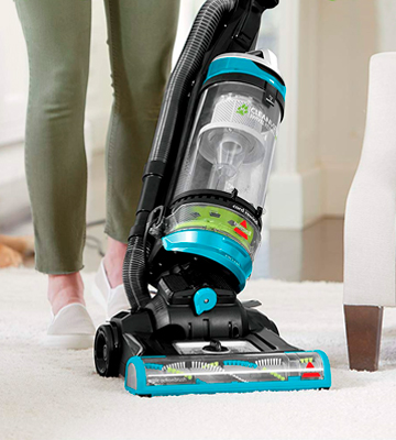 Review of Bissell 2254 Bagless Vacuum Cleaner