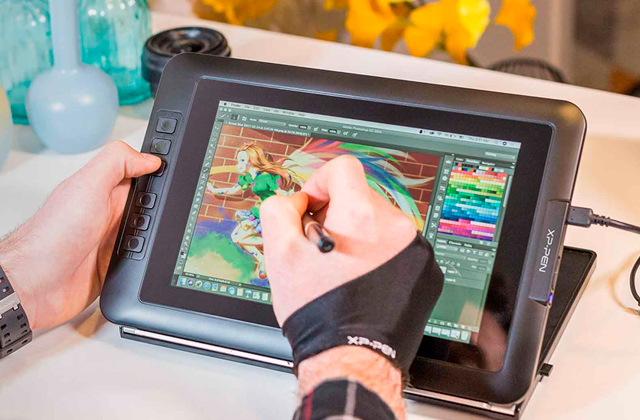 Best Drawing Tablets to Make Better Digital Art