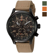 Timex TW4B10200 Expedition Chronograph Watch