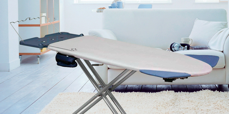 Review of Mabel Home 8 Easy Extra-Wide ironing Pro Board
