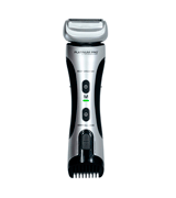 PLATINUM PRO by MANGROOMER New Body Groomer/Trimmer