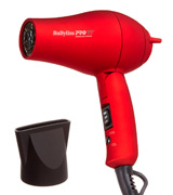 BaByliss BABTT053T Pro TT Tourmaline Titanium Travel Dryer