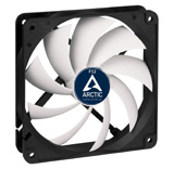 ARCTIC AFACO-12000-GBA01 120mm Standard Case Fan | Ultra Low Noise Cooler