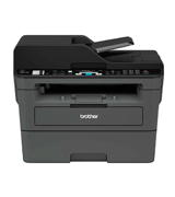 Brother MFC-L2710DW Laser Monochrome All-in-One Printer