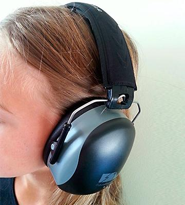 Review of FSL 34dB NRR Protection - Professional Ear Defenders for Shooting