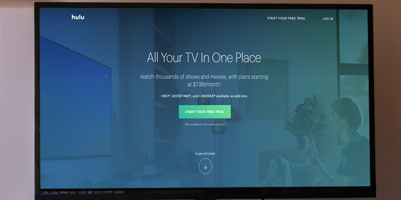 Review of Hulu TV Streaming Service Choose Your TV Experience
