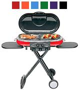 Coleman Road Trip Gas Grill LXE