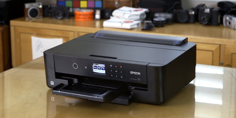 5 Best Epson Printers Reviews of 2019 - BestAdvisor com