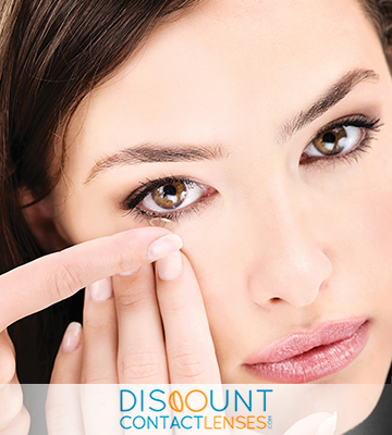 Review of Discount Contact Lenses Largest Selection of brand name contact lenses