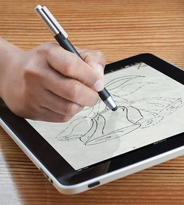 Review of Wacom Bamboo Stylus Pen