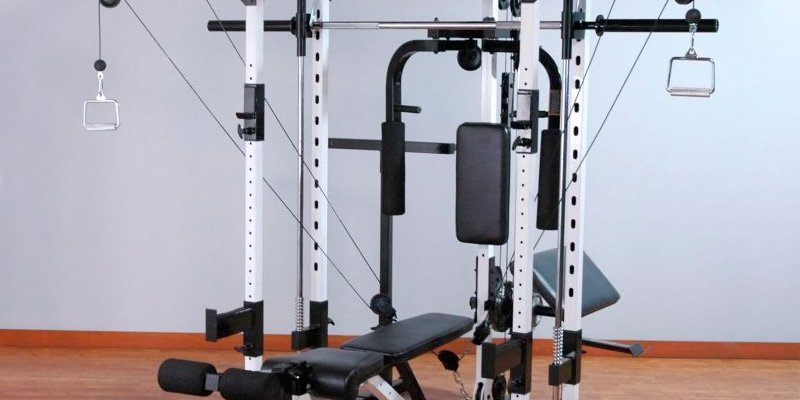 Review of Yukon Caribou III Power Rack
