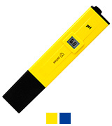 Jellas JLPH01 Pocket Size PH Meter