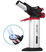 LEOKOR Double Cooking Torch