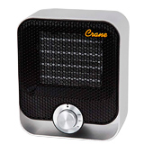 Crane EE-6490 Personal Space Heater