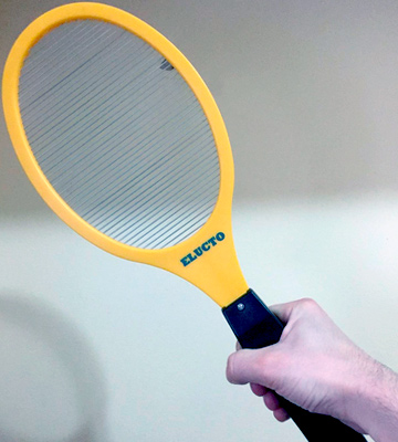 Review of Elucto EB-146 Fly Swatter
