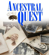 Ancestral Quest 15 Family Free
