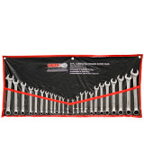 GRIP 89358 24 Piece Combination Wrench Set